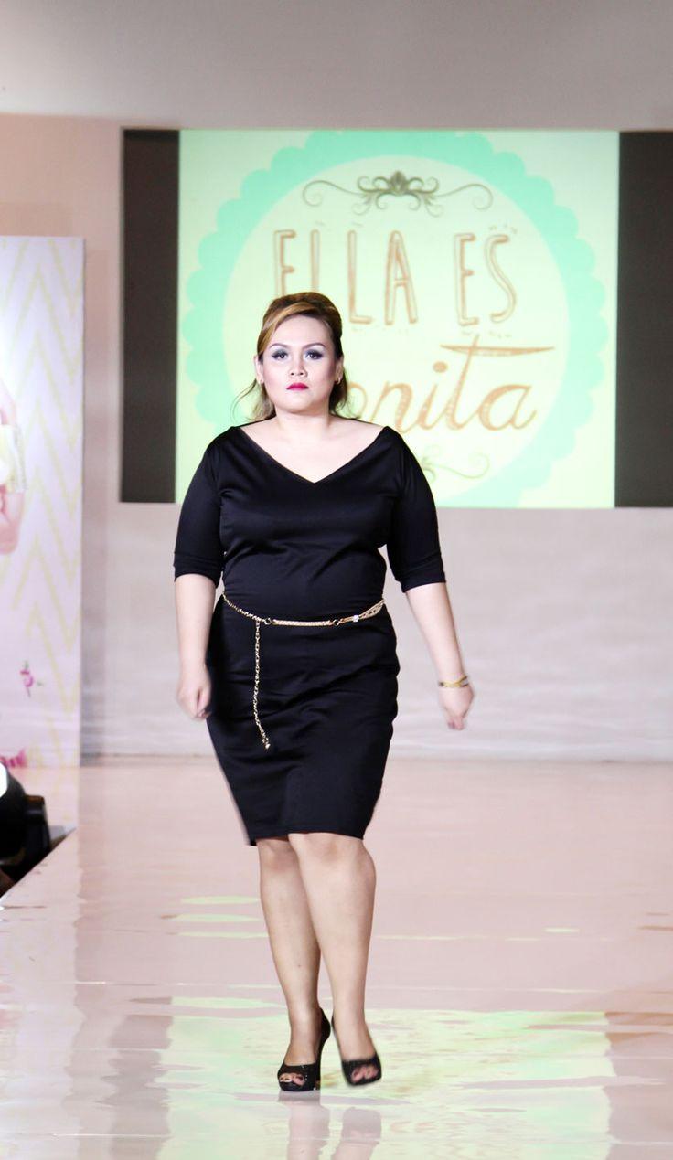 V neck Dress Bodycon  www.ellaesbonita.com