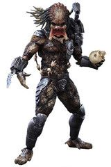 Play Arts Kai Predator | Poindexter.com.au