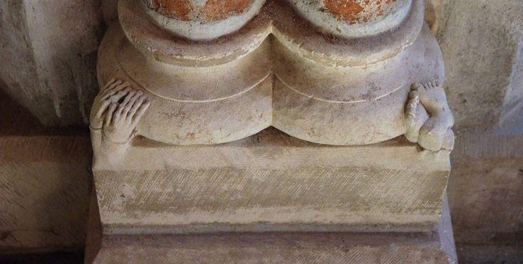 """Cinco """"pegadinhas"""" ocultas na arquitetura gótica"""