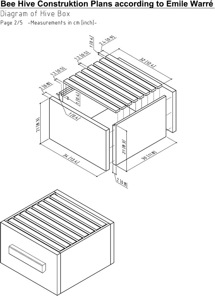 1000 images about bee keeping on pinterest english for Beehive plans blueprints