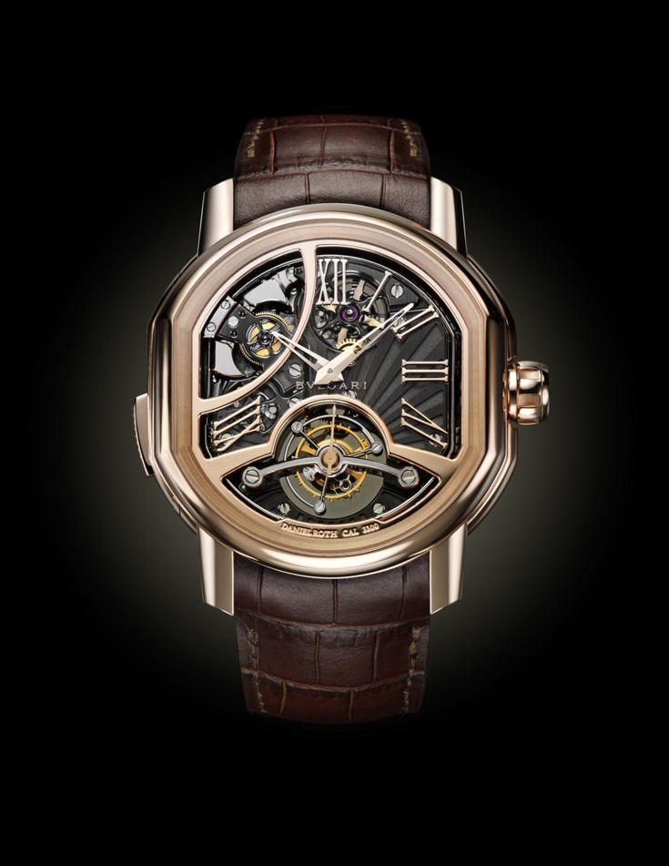 Beautiful Bulgari Watch