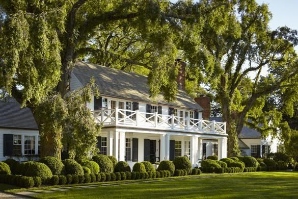 The Fuller View, Enchanted Home
