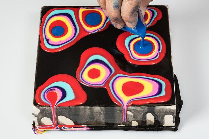 Tri-Art's Liquid Glass Gallery - Tri-Art Manufacturing