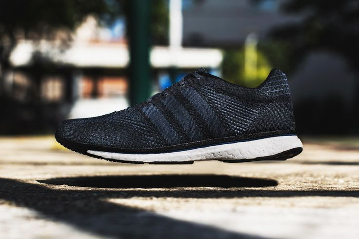 Image of A First Look at the adidas adizero Adios Primeknit BOOST