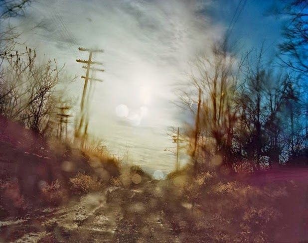 Photography by Todd Hido | http://ineedaguide.blogspot.com/2015/02/todd-hido.html #photography