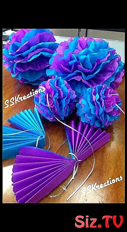 Trendy Baby Shower Girl Purple Turquoise First Bir #Baby #Baby_Shower_girl_purpl…