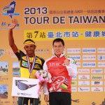 Tour de Taiwan - Tsgabu Grmay