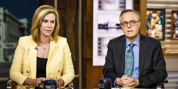 PBS to launch new conservative political talk show 'In Principle' April 13