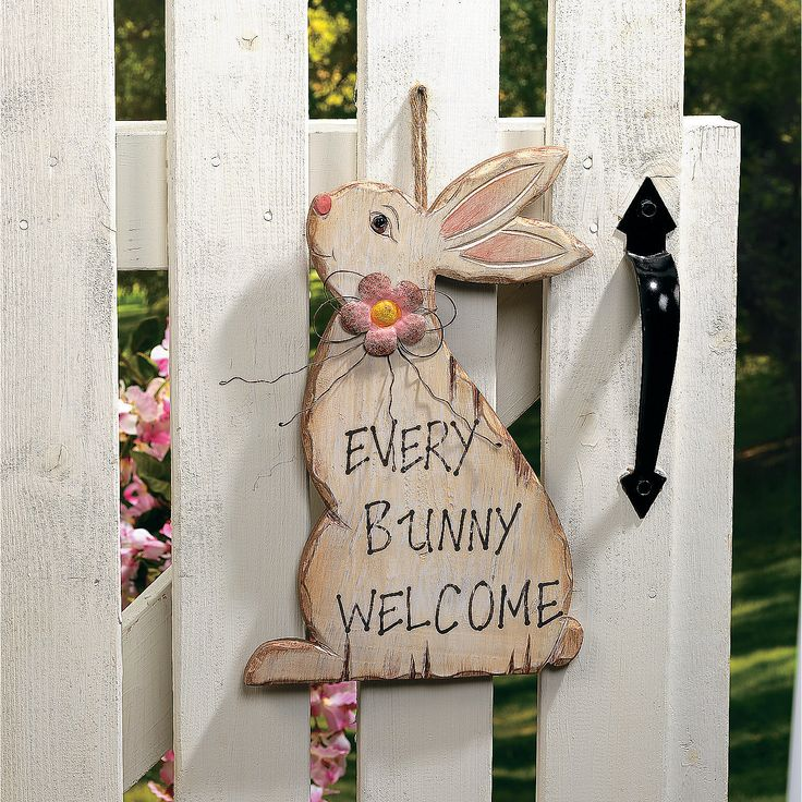 6 Things Every Perfectly Decorated Home Should Have: 17 Best Images About Easter Porch On Pinterest