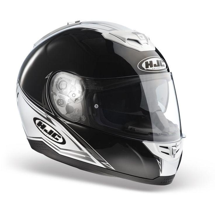 HJC FS-11 Emblem - helmet 2