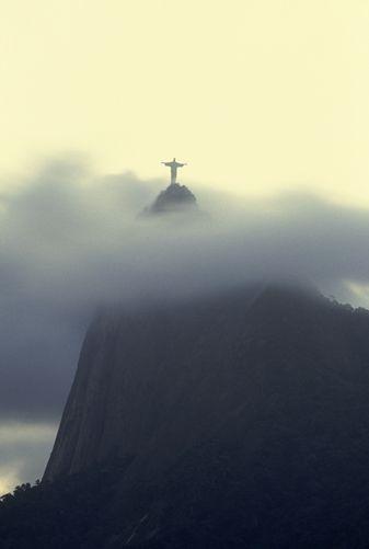 Rio de Janeiro, Brazil | Michael Melford/National Geographic