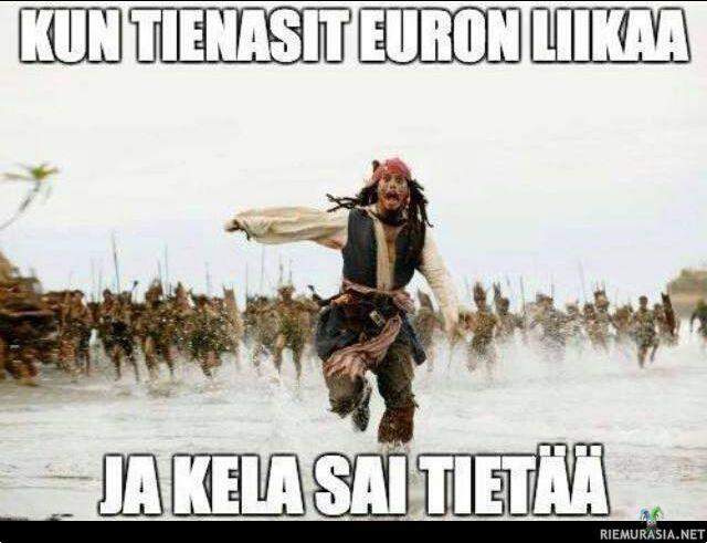 So Finland