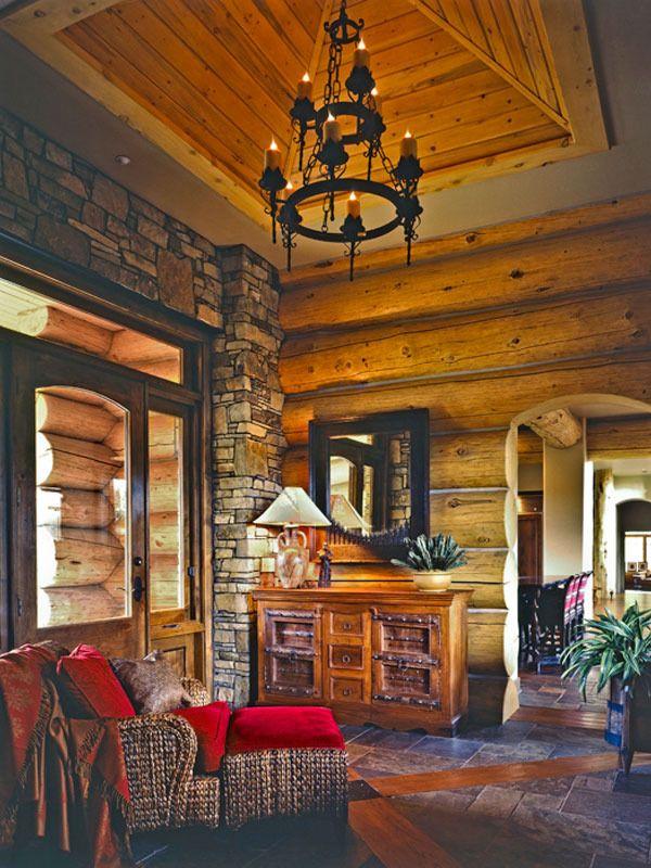 Cabin interiors decor cabin decor