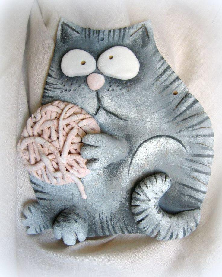 Mój ulubiony kot Alfred - więcej na fb - marcioszek masa solna i na blogu , zapraszam :)