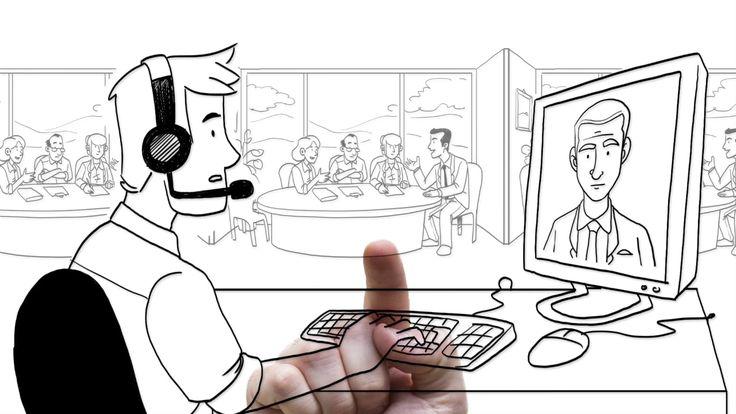 "Cantina animation- Video promozionale ""Host"", #niccolocellini, #lisastampfer, #instructional, #cantinaanimation, #motiongraphic, #2danimation, #digitaldrawing, #characterdesign,"