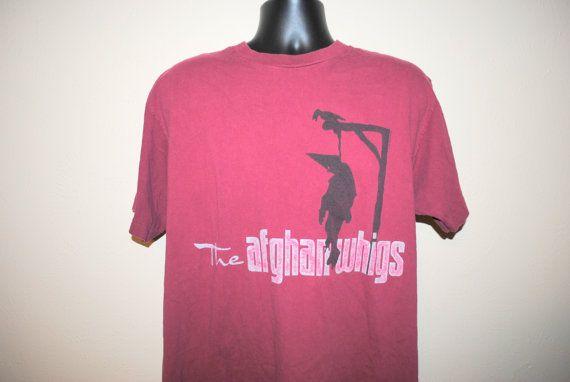 1996 the Afghan Whigs zeldzame Vintage Cult klassieke zwarte liefde Album Promo 90