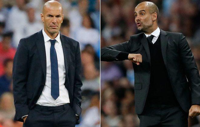 Real Madrid: Zidane, a por el récord de Guardiola | Marca.com
