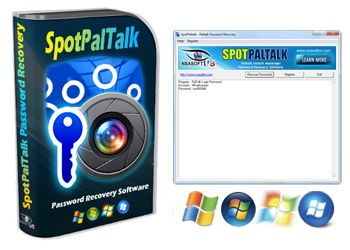 Paltalk Instant Messenger Password  http://www.nsauditor.com/paltalk-password-recovery.html  SpotPaltalk Password Recovery recovers Paltalk instant messenger passwords, as well as passwords for AOL, Google, Facebook, MSN, Yahoo and ICQ saved in Paltalk messenger. The passwords are automatically recovered, if they are saved on the local system.