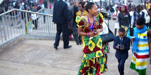 Zimbabwe : les Témoins organisent les rassemblements 2015 « Imitons Jésus ! »
