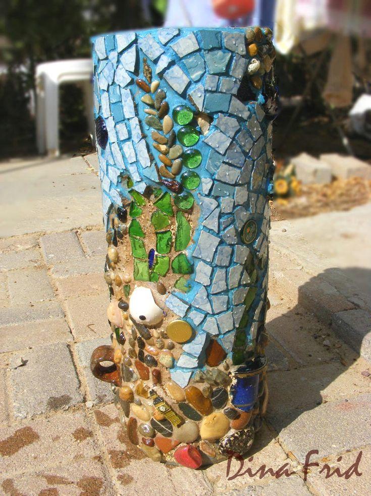 235 best ideas about garden mosaics on pinterest for Mosaic ideas for the garden