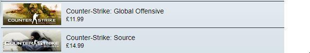cs:s more expensive than cs:go #games #globaloffensive #CSGO #counterstrike #hltv #CS #steam #Valve #djswat #CS16