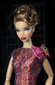 creole barbie