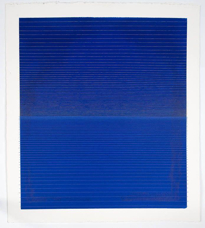Poems to the Sea (indigo dreaming), Alexander Jowett