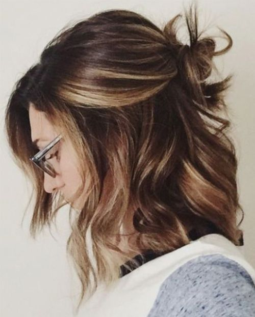 2016 haircuts for women ideas which are the most exceptional one are here. Just try these 2016 haircuts for women and get that New Year look with new and trendy hairstyles 2016.