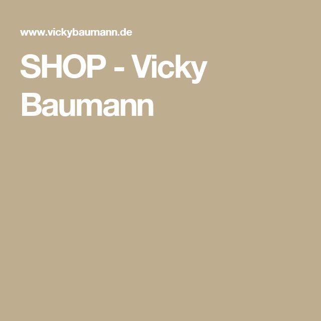 SHOP - Vicky Baumann