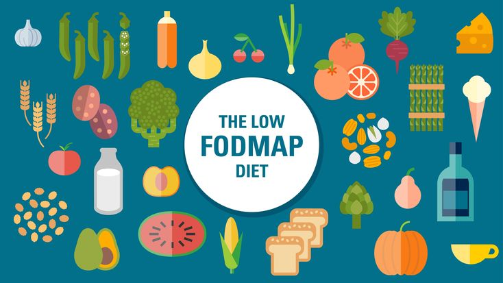 4 Things to Know About the Low FODMAP Diet | University of Michigan with quotes from Lauren Van Dam, RD