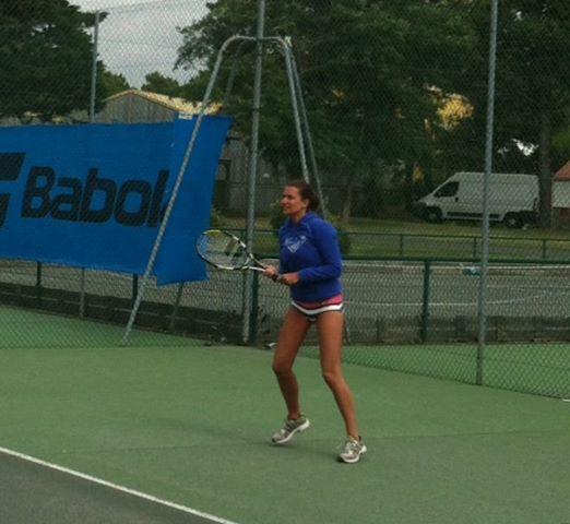 #Tennis #Roxy