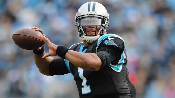 NFC South: Where does Newton rank among division QBs?