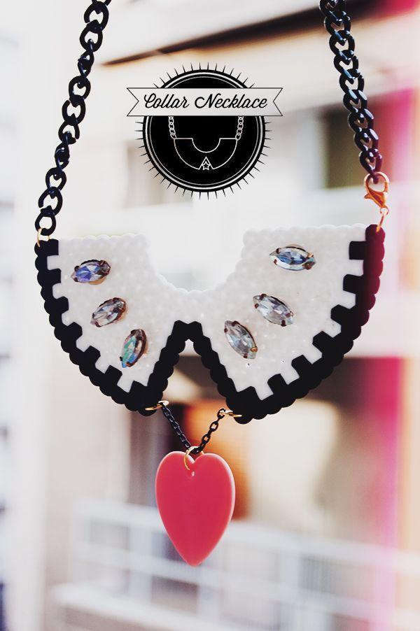 Gothic Lolita Collar Necklace