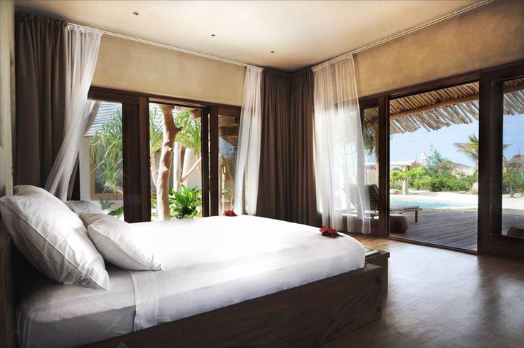 Zanzibar White Sand Luxury Villas and Spa   http://www.designrulz.com/design/2014/09/zanzibar-white-sand-luxury-villas-spa/