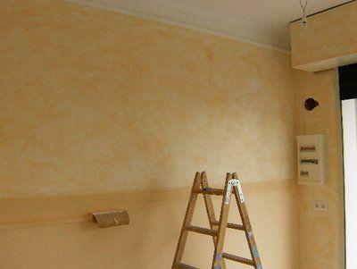 14 best t cnicas de pintura en paredes images on - Tecnicas de pintura paredes ...