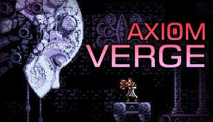 Axiom Verge Free Download PC game - Free Download PC Game