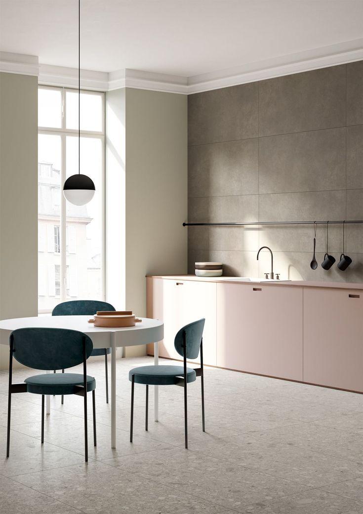 Shop The Look Luxurious Parisienne Apartment Minimalist