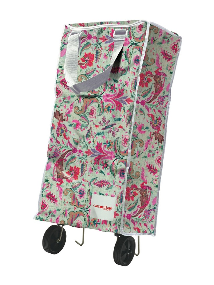 Foldaway Shopping trolley and picnic carrier. Smart, efficient, lightweight and versatile. Pack our matching Picnic Hamper and Cool Bag into the trolley, slip a knapsack cool bag on your back and wheel with ease to your portable feast. Takes the weight off your shoulders. Foldaway flat for easy storage.: Foldaway Flat, Chic, Bag Trolly, Indie, Cool Bag, Matching Picnic, Picnic Hamper, Bags