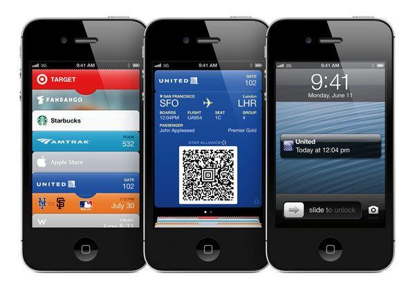 Cartão de embarque digital Cartão de embarque, American