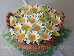 Výsledek obrázku pro dort miminko postup