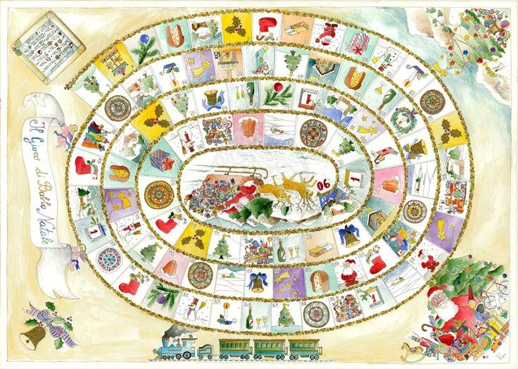 ebraismo bambini gioco dell'oca bibbia - Cerca con Google