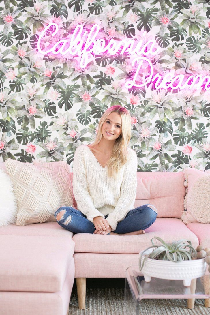Bachelor Star Lauren Bushnell's Apartment Will Have You Running to Bed Bath & Beyond