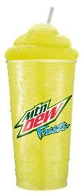 New Mountain Dew Logo   The new MOUNTAIN DEW FREEZE product available at your local ...