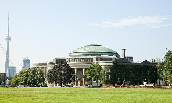 University of Toronto New College Residences