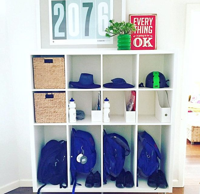 11 school command centres to keep you organised | Mum's Grapevine