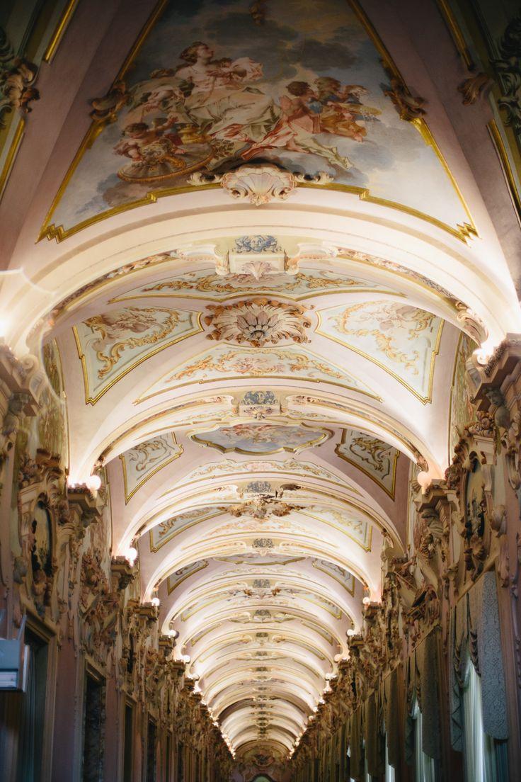 Palazzo Pianetti - Jesi