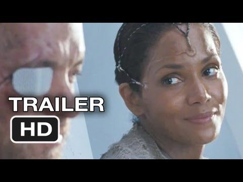 Cloud Atlas Trailer: Crazy new Tom Hanks Movie. - Looks whimsical and amazing!