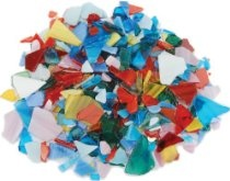 WMU 662067 Mosaic Glass 20 Ounce Value Pack - Bright Colors