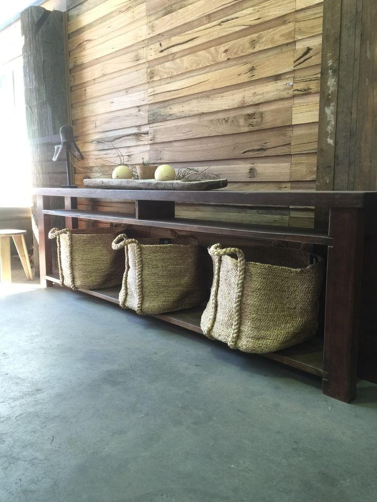 Rabbit Trap Timber Showroom, drop by to have a look - Moss Vale, NSW
