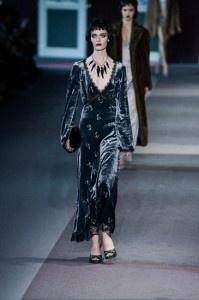 Louis Vuitton catwalk Fall/Winter 2013-2014